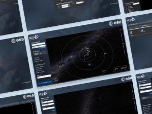 Wizualizacje projektu NEO tools